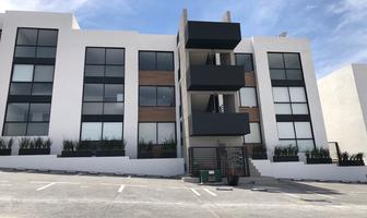 Foto de departamento en venta en valle la redonda 1 condominio biznaga , desarrollo habitacional zibata, el marqués, querétaro, 14013614 No. 01
