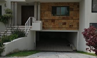 Foto de casa en renta en  , valle real, zapopan, jalisco, 11395035 No. 01