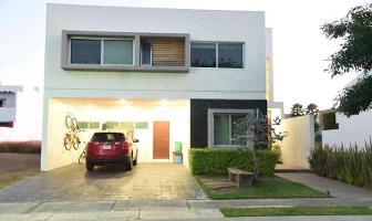 Foto de casa en renta en  , valle real, zapopan, jalisco, 11723542 No. 01