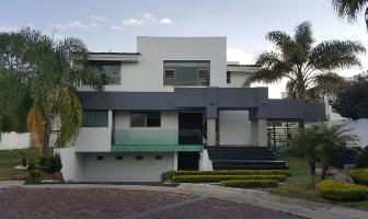 Foto de casa en venta en  , valle real, zapopan, jalisco, 4219894 No. 01