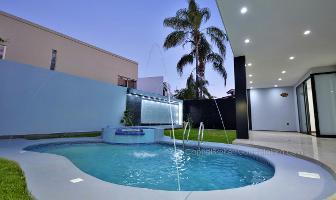 Foto de casa en venta en  , valle real, zapopan, jalisco, 4631110 No. 01