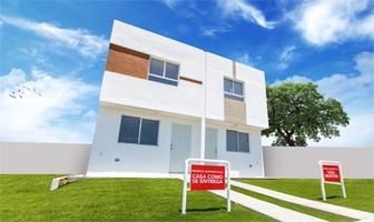 Foto de casa en venta en valle santa isabel albatros sin pasillo , praderas de san juan, juárez, nuevo león, 12822665 No. 01