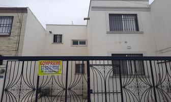 Foto de casa en venta en  , valle sur, juárez, nuevo león, 18841499 No. 01