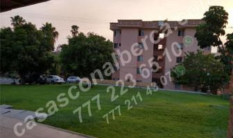 Foto de departamento en venta en valle verde 1, valle verde, temixco, morelos, 7246068 No. 01