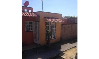 Foto de casa en condominio en venta en  , valle verde, temixco, morelos, 11313231 No. 01