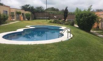 Foto de casa en venta en  , valle verde, temixco, morelos, 9447165 No. 01