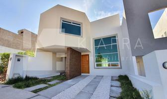 Foto de casa en venta en vallejo , fraccionamiento piamonte, el marqués, querétaro, 0 No. 01