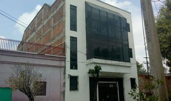 Foto de casa en venta en  , vallejo, gustavo a. madero, df / cdmx, 10745207 No. 01