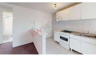 Foto de departamento en venta en  , vallejo, gustavo a. madero, df / cdmx, 12420495 No. 01