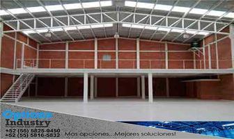 Foto de nave industrial en renta en  , vallejo, gustavo a. madero, df / cdmx, 13928582 No. 01