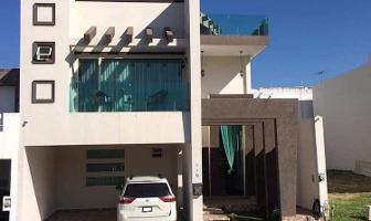 Foto de casa en venta en  , valles de cristal, monterrey, nuevo león, 13831464 No. 01