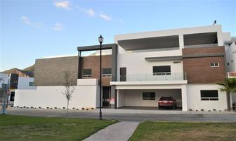 Foto de casa en venta en  , valles de cristal, monterrey, nuevo león, 13896006 No. 01