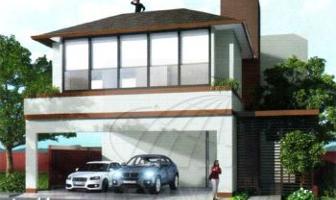Foto de casa en venta en  , valles de cristal, monterrey, nuevo león, 2384678 No. 01