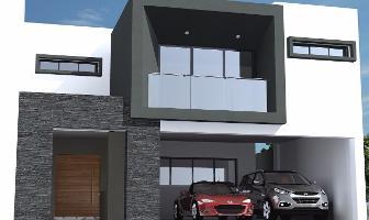 Foto de casa en venta en  , valles de cristal, monterrey, nuevo león, 4245846 No. 01