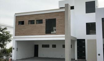 Foto de casa en venta en  , valles de cristal, monterrey, nuevo león, 7027085 No. 01