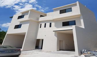 Foto de casa en venta en  , valles de santiago, santiago, nuevo león, 11476940 No. 01