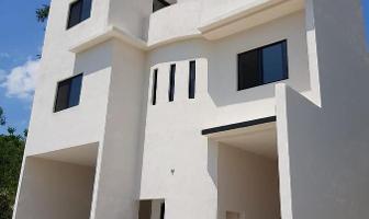 Foto de casa en venta en  , valles de santiago, santiago, nuevo león, 11476944 No. 01