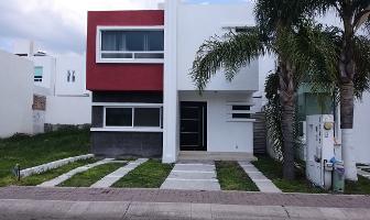 Foto de casa en venta en valparaíso , residencial el refugio, querétaro, querétaro, 0 No. 01