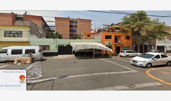 Foto de casa en venta en  , vasco de quiroga, gustavo a. madero, df / cdmx, 14898035 No. 01