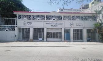 Foto de edificio en venta en vasco nuñez de balboa , hornos, acapulco de juárez, guerrero, 0 No. 01