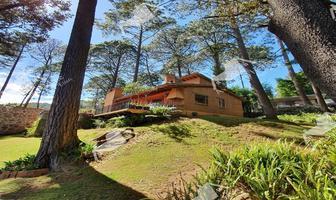 Foto de casa en venta en vega de la cascada , avándaro, valle de bravo, méxico, 0 No. 01