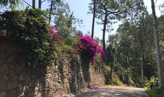 Foto de terreno habitacional en venta en vega de las fuentes , avándaro, valle de bravo, méxico, 0 No. 01