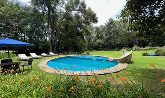 Foto de casa en venta en vega de valle , avándaro, valle de bravo, méxico, 0 No. 01