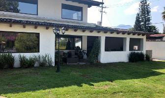Foto de casa en renta en vega del campo , avándaro, valle de bravo, méxico, 0 No. 01