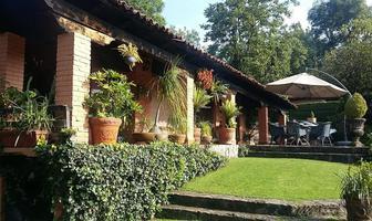 Foto de casa en renta en vega del cedro , avándaro, valle de bravo, méxico, 9688799 No. 01