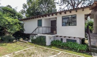 Foto de casa en venta en vega del ciprés , avándaro, valle de bravo, méxico, 0 No. 01