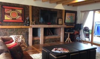 Foto de casa en renta en vega del fresno , avándaro, valle de bravo, méxico, 10467569 No. 01