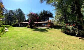Foto de casa en venta en vega del green , avándaro, valle de bravo, méxico, 19298273 No. 01