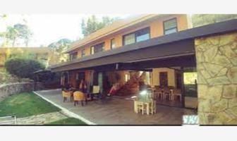 Foto de casa en venta en vega del llano 4, avándaro, valle de bravo, méxico, 0 No. 01