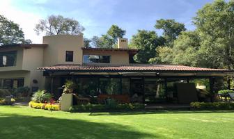 Foto de casa en venta en vega del río , avándaro, valle de bravo, méxico, 19298271 No. 01