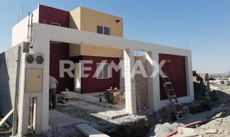 Foto de casa en venta en veintirés , los nogales ii, saltillo, coahuila de zaragoza, 6918300 No. 01