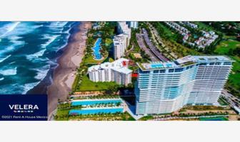 Foto de departamento en venta en velera diamante avenida costera de las palmas en acapulco guerrero , playa diamante, acapulco de juárez, guerrero, 0 No. 01
