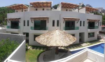 Foto de casa en venta en venados 2, costa azul, acapulco de juárez, guerrero, 6678183 No. 01