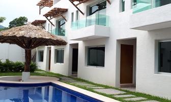 Foto de casa en venta en venados 122, lomas de costa azul, acapulco de juárez, guerrero, 6488351 No. 01