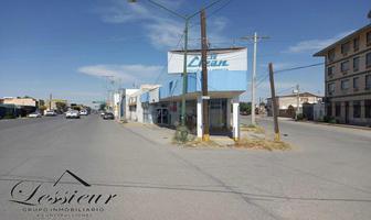 Foto de local en venta en venezuela 613, partido romero, juárez, chihuahua, 0 No. 01