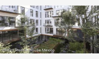 Foto de departamento en venta en venida horacio garden polanco polanco, miguel hidalgo 589, polanco v sección, miguel hidalgo, df / cdmx, 0 No. 01