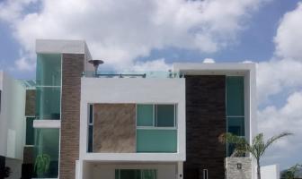 Foto de casa en venta en venta de casa con alberca lomas de angelopolis parque querétaro , lomas de angelópolis, san andrés cholula, puebla, 0 No. 01