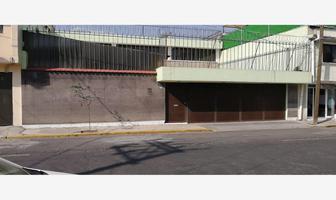 Foto de casa en venta en venta de casa en la colonia sánchez toluca 1, centro, toluca, méxico, 0 No. 01