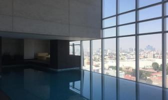 Foto de departamento en venta en venta de departamento nuevo en city towers, park grand en avenida coyoacán cdmèx 1, xoco, benito juárez, df / cdmx, 0 No. 02