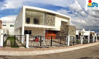 Foto de casa en venta en venta del refugio , residencial el refugio, querétaro, querétaro, 4541488 No. 01