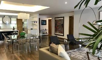 Foto de departamento en venta en venta o renta departamento 2 terrazas, goldsmith, polanco (mc) , polanco iii sección, miguel hidalgo, distrito federal, 0 No. 01