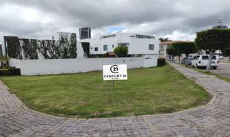 Foto de terreno habitacional en venta en venta terreno cluster 888, lomas de angelópolis!!! 0 , lomas de angelópolis ii, san andrés cholula, puebla, 0 No. 01