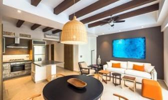 Foto de casa en condominio en venta en venustiano carranza 263, emiliano zapata, puerto vallarta, jalisco, 11161355 No. 01