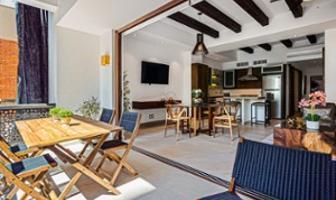 Foto de casa en condominio en venta en venustiano carranza 277, emiliano zapata, puerto vallarta, jalisco, 6922336 No. 01