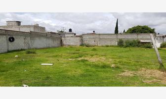 Foto de terreno habitacional en venta en venustiano carranza 608, guadalupe hidalgo, puebla, puebla, 3899360 No. 01