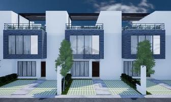Foto de casa en venta en venustiano carranza , álvaro obregón, san mateo atenco, méxico, 5854400 No. 01